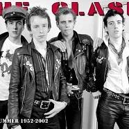 Should i stay or should i go the clash testo e accordi per chitarra - Una finestra tra le stelle accordi ...